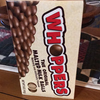 Hershey's Whoppers Malted Milk Balls uploaded by Teresa C.