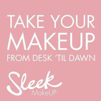 Sleek MakeUP Rekindling Blush by 3 Blush Palette uploaded by Olivia F.