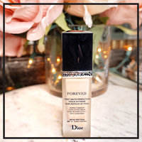 Dior Diorskin Forever Perfect Foundation Broad Spectrum SPF 35 uploaded by Kristen B.