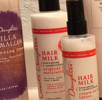 Carol's Daughter Original Hair Milk Leave In Moisturizer uploaded by Jasmine G.