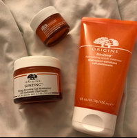 Origins GinZing™ Refreshing Scrub Cleanser uploaded by Razia K.