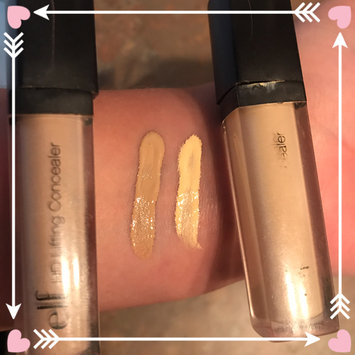 e.l.f. Studio HD Lifting Concealer uploaded by Cindy L.