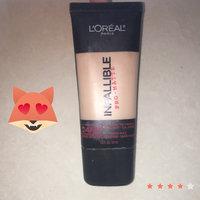 L'Oréal Paris Infallible Pro-Matte Foundation uploaded by Make up S.
