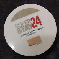 Maybelline Super Stay 24hr Powder uploaded by Hurriya K.