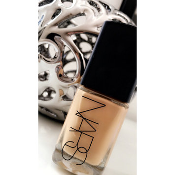 NARS Sheer Glow Foundation uploaded by Cristal M.