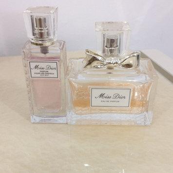Miss Dior Eau de Parfum uploaded by Hawraa A.