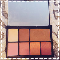 NARS Steven Klein Collaboration One Shocking Moment Cheek Palette uploaded by chandra a.