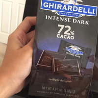 Ghirardelli Chocolate Intense Dark Twilight Delight uploaded by Kate R.