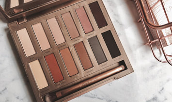 Urban Decay Naked Ultimate Basics 12 x 0.04 oz/ 12 x 1.18 mL uploaded by Erin G.