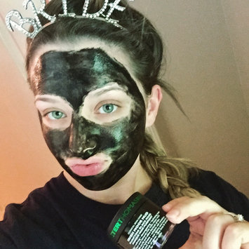 Photo of Peter Thomas Roth Irish Moor Mud Purifying Black Mask 5 oz uploaded by Jordan M.
