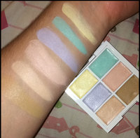 NYX Cosmetics Color Correcting Concealer uploaded by Heather H.