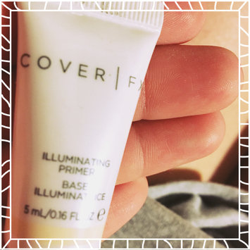 Photo of COVER FX Illuminating Primer uploaded by Jessica P.