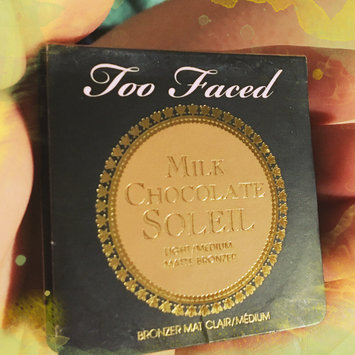 Too Faced Chocolate Soleil Bronzing Powder uploaded by Jessica P.