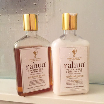 Photo of Rahua Voluminous Conditioner (for Body And Bounce) uploaded by Christie B.