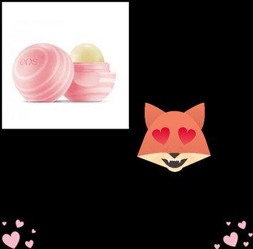 eos® Visibly Soft Lip Balm uploaded by Daniela V.