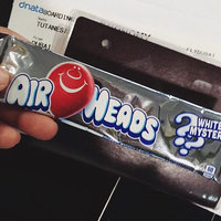 Air Heads Chewy Fruit Candy Bars 6 Pack uploaded by Jam Jesm T.
