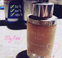 Christian Dior Diorskin Nude Air Luminizer Serum uploaded by Courtney H.