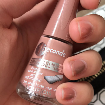Photo of Bourjois Varnish 1 Seconde uploaded by Abi R.