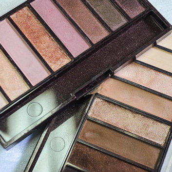 COVERGIRL TruNaked Eyeshadow Palettes uploaded by Victoria G.