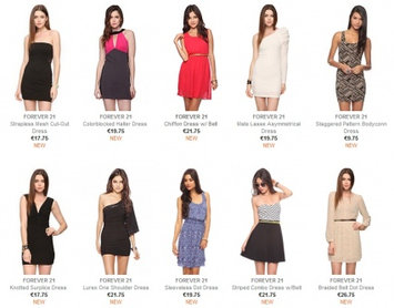 Photo of Forever 21 uploaded by Tiffany M.