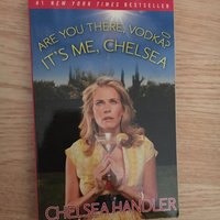 Are You There, Vodka? It's Me, Chelsea (Paperback) uploaded by Amanda J.