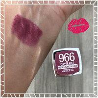 Maybelline Color Sensational® Matte Metallics Lipstick uploaded by Anita A.