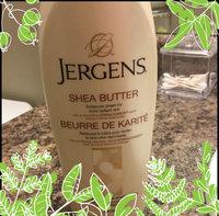 Jergens Shea Butter Deep Conditioning Moisturizer uploaded by Carolina K.