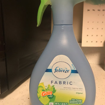 Photo of Febreze Fabric Refresher uploaded by Cybil P.
