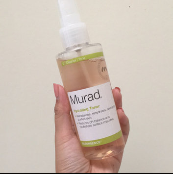 Photo of Murad Hydrating Toner uploaded by Kim T.