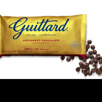 Guittard Real Semisweet Chocolate Chips, 12 oz, (Pack of 12) uploaded by Jen M.