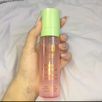 Photo of Pixi Makeup Fixing Mist uploaded by Michelle B.