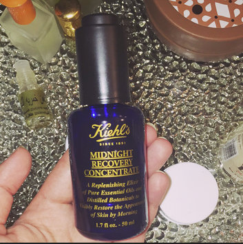 Kiehl's Midnight Recovery Concentrate uploaded by Aisha O.