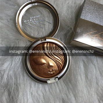 MAC Cosmetics x Mariah Carey Extra Dimension Skinfinish uploaded by Eren S.