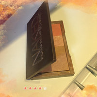 Urban Decay Naked Flushed uploaded by JULIANNA C.