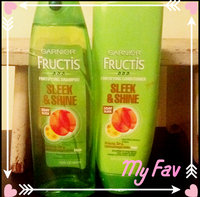 Garnier Fructis Color Shield Cream Conditioner uploaded by Isabella D.
