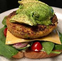 Boca Burgers uploaded by Rania Z.