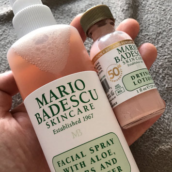 Mario Badescu Drying Lotion, 1 fl. oz. uploaded by romy c.