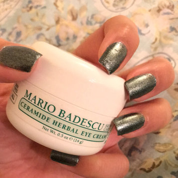 Mario Badescu Ceramide Herbal Eye Cream/0.5 oz. uploaded by Shaiza M.