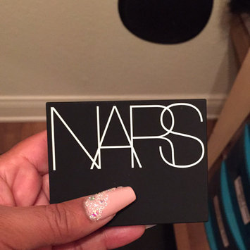 NARS Sun Wash Diffusing Bronzer uploaded by Nikki T.