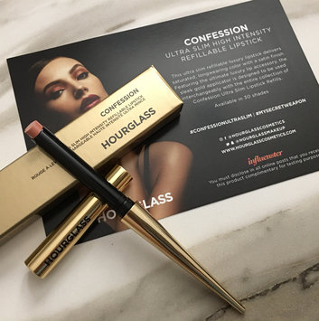 Photo of Hourglass Confession Ultra Slim High Intensity Refillable Lipstick uploaded by Tuta P.