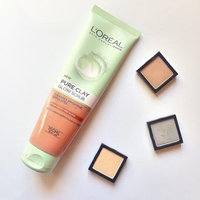 L'Oréal Paris Pure-Clay Exfoliate & Refine Cleanser uploaded by Kiran K.