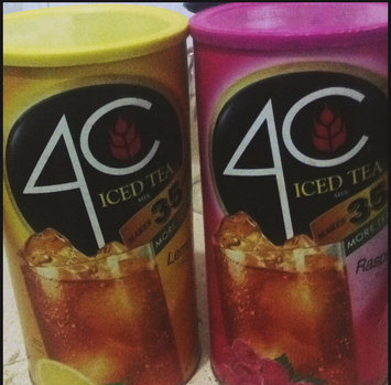 Photo of 4C® Lemon Iced Tea Mix uploaded by Emely T.