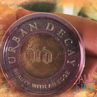 Urban Decay Eyeshadow uploaded by Jessica P.