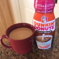 White Wave/Horizon Dunkin Donuts Extra Extra Creamer 32oz uploaded by Kodi C.