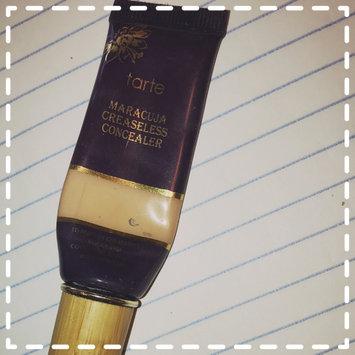 Photo of tarte Maracuja Creaseless Concealer uploaded by Kayla M.