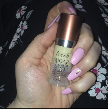 Photo of fresh Sugar Lip Serum Advanced Therapy uploaded by Ashley M.