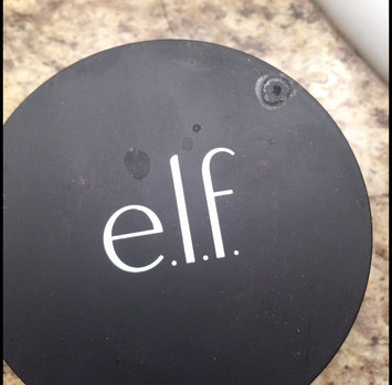 Photo of e.l.f. HD Mattifying Cream Foundation uploaded by Tara H.
