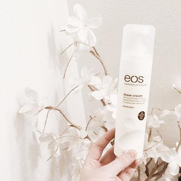 eos Ultra Moisturizing Shave Cream uploaded by Ashley C.