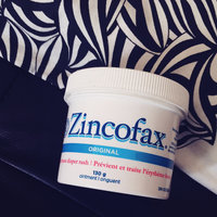 ZINCOFAX 'EXTRA STRENGTH' Ointment for Treatment, Healing and Prevention of SEVERE DIAPER RASH 100 g uploaded by Sabrina R.
