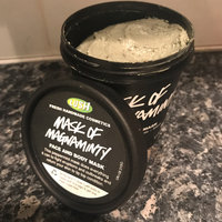 LUSH Mask of Magnaminty uploaded by Laura D.